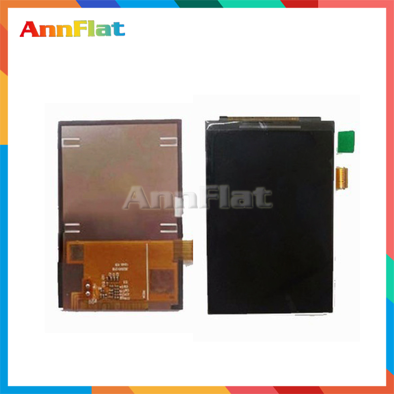 High Quality 3.2'' For Sony Xperia Tipo ST21 ST21a ST21i Lcd Display Screen Free Shipping + Tracking Code
