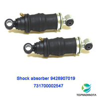 2 PCS one pair Factory sales directly with high quality auto parts 9428907019 731700002547 shock absorber front
