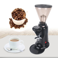 Electric Coffee Grinder Coffee Maker with coffee Beans Mill Herbs Nuts Moedor de Cafe 110V 240V Home Appliances Commercial