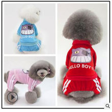 Pet Clothes for Dog Small Dogs Costume Chihuahua Warm Clothing Puppy Outfit coat