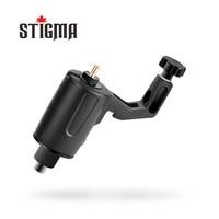 Rotary Adjusting Stigma Zinc and Aluminum Alloy Rotary Tattoo Machine Gun Speed 9000r/m Motor M636 10W Dull Polish
