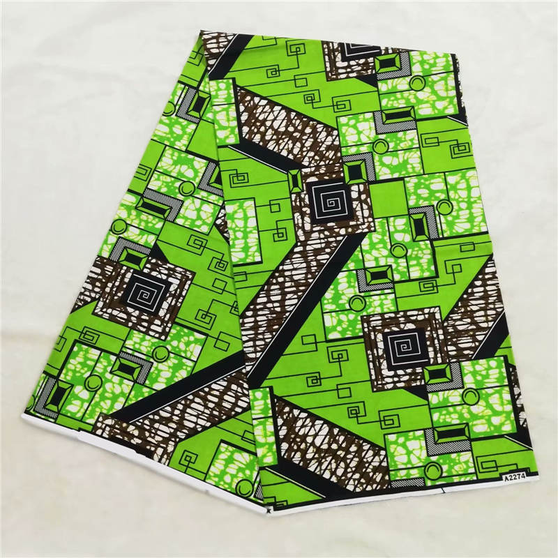 2019 New Design Hollandais Wax African Clothing High Quality 100% Cotton African Fabric For Party Dress Hot Sale Design ! J519252019 New Design Hollandais Wax African Clothing High Quality 100% Cotton African Fabric For Party Dress Hot Sale Design ! J51925