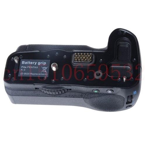 D-BG5 Battery Grip for Pentax K3 K-3 SLR Camera. Free Shipping.