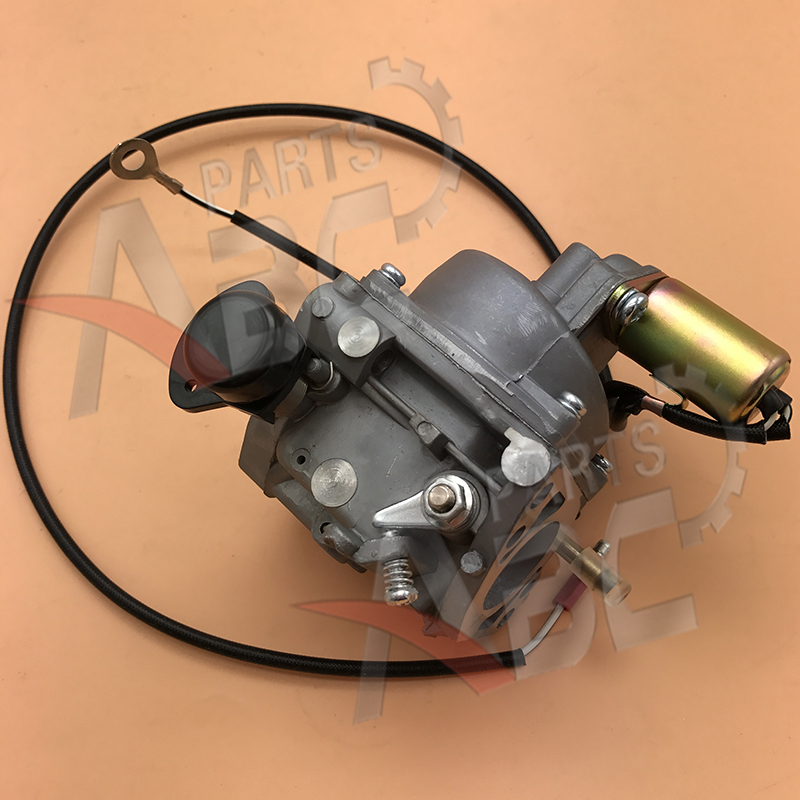 V Twin Quad Engine: Carburetor HD GX610 18 HP & GX620 20 HP V Twin Mower Gas