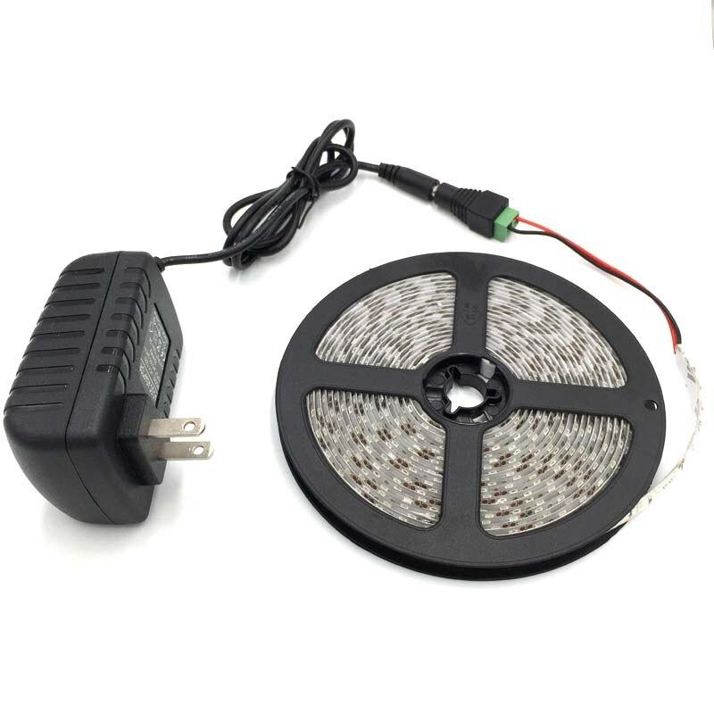 Waterproof LED Strip 600 ledss