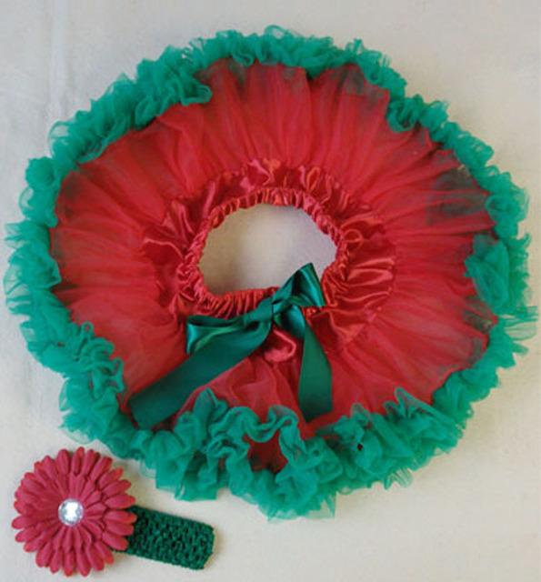 Juegos del bebé del tocado de la flor y faldas tutú de la falda Pettiskirts del tutú del bebé ropa de la fotografía 0-2 años