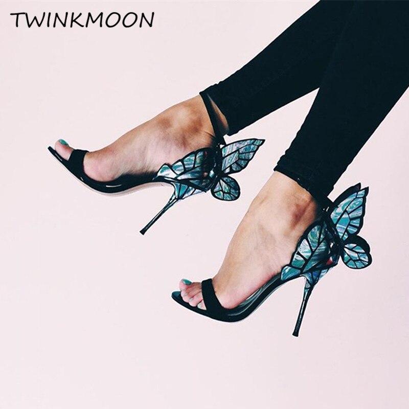 butterfly sandal1