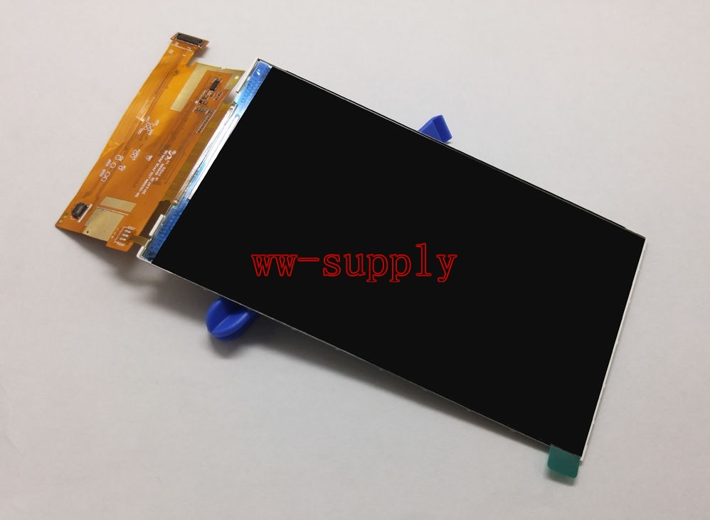 A LCD Display Screen for Samsung Galaxy Grand Prime G531H G531H DS Tape Kits
