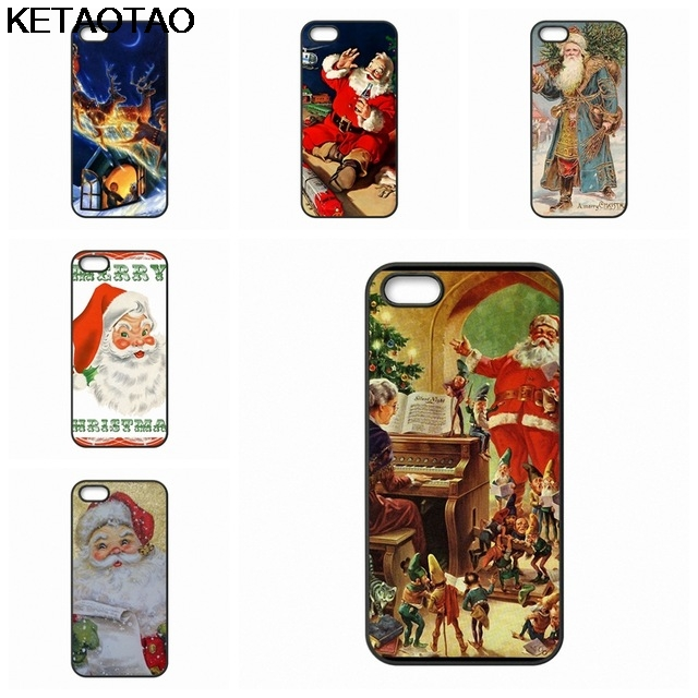 KETAOTAO Santaclaus merry <font><b>christmas</b></font> <font><b>Phone</b></font> <font><b>Cases</b></font> for Samsung S3 S4 S5 <font><b>S6</b></font> S7 S8 S9 NOTE 3 4 5 7 8 <font><b>Case</b></font> Soft TPU Rubber Silicone