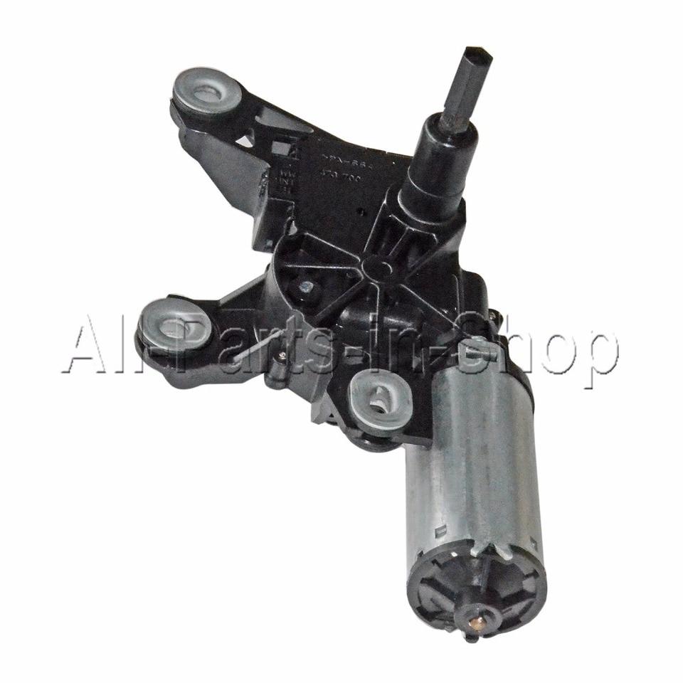 Bosch Limpiaparabrisas Motor 0390201592