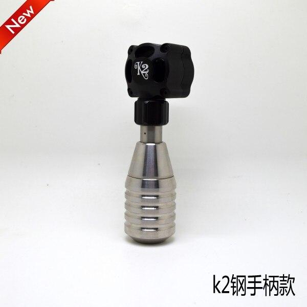 高品質回転機械最新 1 ロータリータトゥーマシンストロング静音モーター供給  グループ上の 美容 & 健康 からの タトゥーガン の中 1