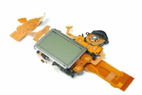98 NEW Original Top LCD Display Screen Top Cover Shell Flex Cable FPC Replacement For Nikon