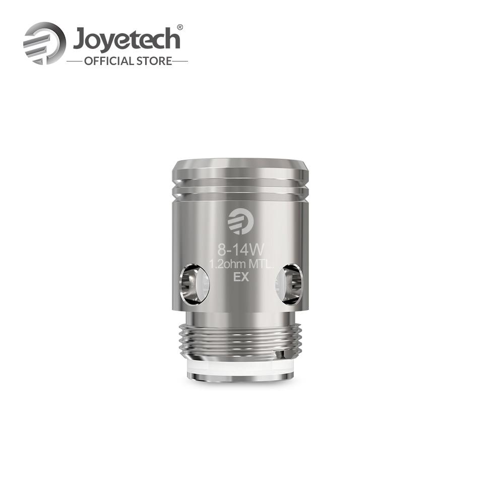 Original Joyetech EX Head 0.5ohm DL /1.2ohm MTL Bobina apta para - Cigarrillos electrónicos