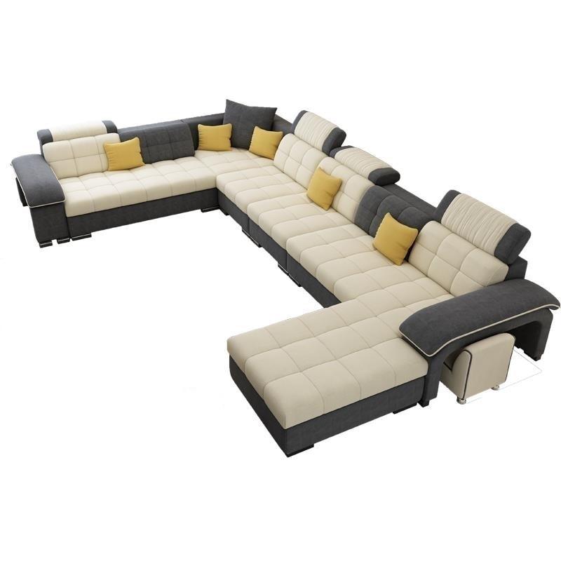 Salonu Couche For Moderno Para Recliner Meble Home Zitzak Puff Copridivano Mobilya Set Living Room Mueble De Sala Furniture Sofa