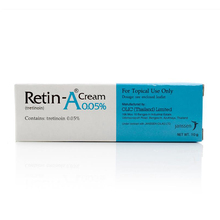 Таиланд оригинальный ретин-крем 0.05% 10 г Удаление Шрама от акне крем Кожа Восстанавливающий крем для лица акне пятна акне лечение угрей Whi