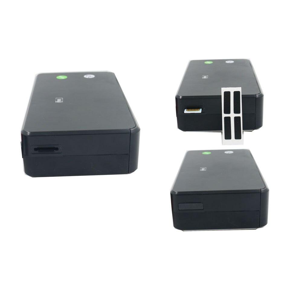 Universal Vehicle GPS Tracker Թաքնված GPS Chipset - Ավտոմեքենաների էլեկտրոնիկա - Լուսանկար 2