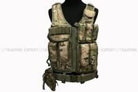 Military Tactical Hunting Sand Combat Vest VT 05 00591