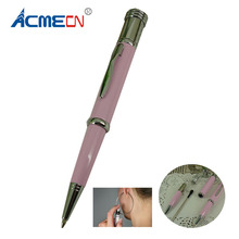 Unique Cool  Perfume Ball Pen Novelty Design Writing with Atomizer Lovely Pink Korea style Stationery Cute Gift for girls