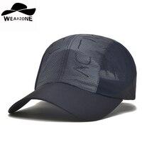 New 2016 Man Woman Baseball Caps Men S Hats Breathable Outdoor Baseball Spring Summer Mesh Cap