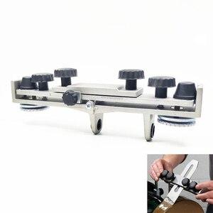 Image 5 - Agitadores de afiar e acessórios para água, moedor resfriado, clipes de afiação de madeira, tesoura, jig dresser