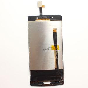 Image 4 - ЖК дисплей Doogee BL7000 + сенсорный экран, 100% оригинальный ЖК дигитайзер, сменная стеклянная панель для Doogee BL7000 + инструмент + клей.