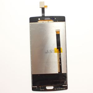 Image 4 - Doogee BL7000 LCD Display+Touch Screen 100% Original LCD Digitizer Glass Panel Replacement For Doogee BL7000 +tool+adhesive.