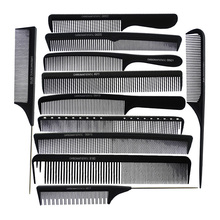 12pieces/lot  2018 Newestly Narrow Ruled Hair Cutting Combs by Aristocrat Rat Tail Comb  Hair Styling Tools Combs