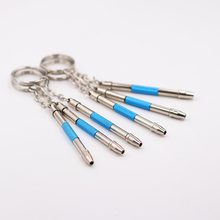 5-in-1 MINIATURE PRECISION REPAIR SCREWDRIVER for Optical/Glasses/Eyeglass Frames/Sunglasses/Jewellery/Watches