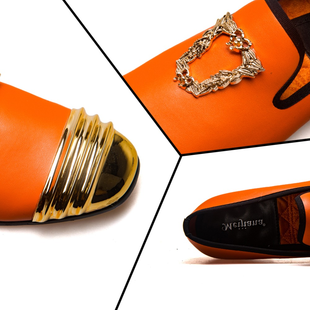 MeiJiaNa diseñadores hombres mocasines zapatos 2019 cuero de calidad superior hombres zapatos casuales deslizamiento en hombre cómodo-in Mocasines from zapatos    3