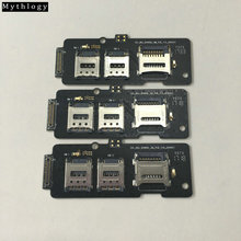 Original For Blackview BV8000 & BV8000 Pro Sim Card Holder Tray Slot Mobile