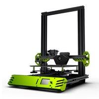 TEVO Tarantula Pro самый доступный 3d принтер DIY наборы в 2019 новейший 3d Принтер Бесплатная доставка (в наличии)