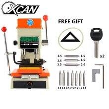 llaves máquina llaves XCAN