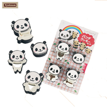 1 SET Cut Panda Cake Cookie Biscuit Cheese Vegetable Food Cutter Mold Mould Bread Cake Sandwich Mold Maker Cookies Stamp Cutter