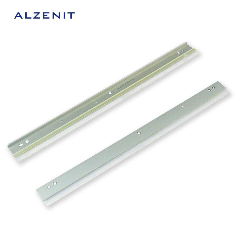 2Pcs/Lot ALZENIT For Sharp MX 850 950 1100 OEM New Drum Cleaning Blade  Printer Parts пульты программируемые urc mx 850