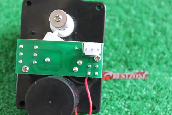 Snack Vending Machine Motor Or Gear Box 12V 3pins