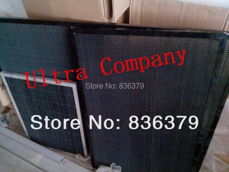 460 Laser machine honeycomb panel laser cutting machine Honeycomb platform fabric cutting machine platform  цены