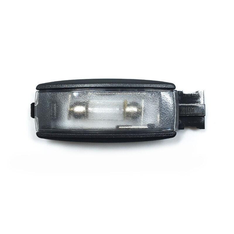 OEM Black Interior Dome Map Light for VW POLO CC EOS Golf Jetta Passat Tiguan Bettle