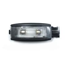 OEM Black Interior Dome Map Light for VW POLO CC EOS Golf Jetta Passat Tiguan Bettle Touran 1KD 947 109A 1K0947109 1K0 947 109