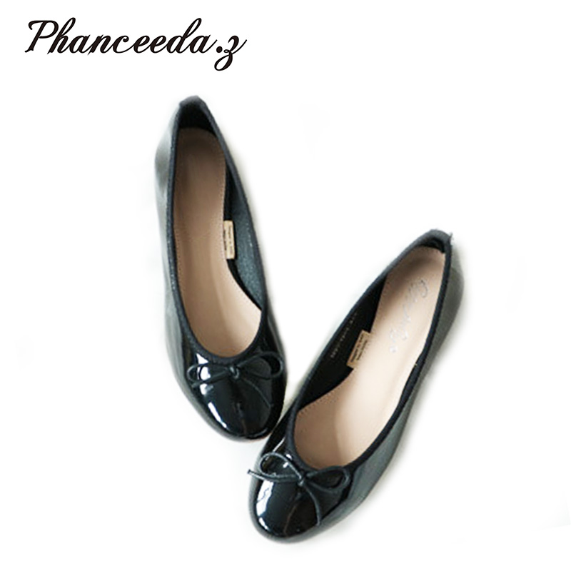 New 2017 Shoes Women Flats Top quality Black Flat European Solid Style Flat Pointed Toe Casual Shoes Free shipping size 4-9 new 2017 spring summer women shoes pointed toe high quality brand fashion womens flats ladies plus size 41 sweet flock t179