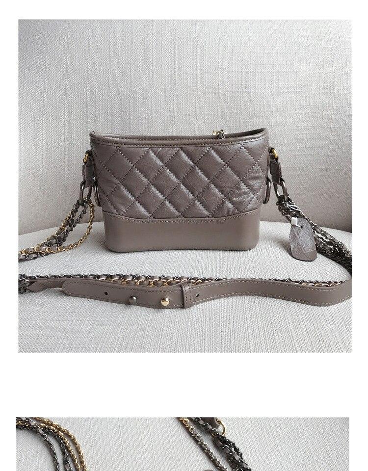 2018 NEW Custom Clutch Women HandBag Real Leather Cowhide Brand ... eaaaca8fb368a