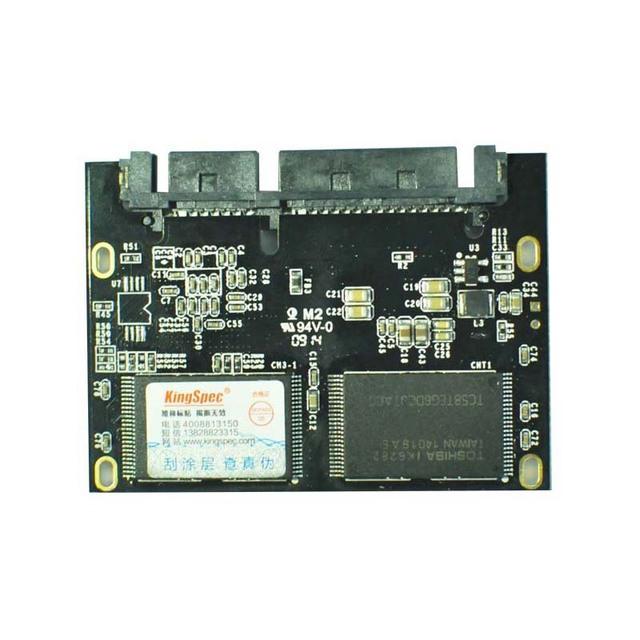 """50% de descuento kingspec 1.8 """"el Medio SATA III 6 GB/S SATA II Módulo 8 GB 16 GB 32 GB 64 GB 128 GB Para HD de Hpme Jugador, Tablet PC, UMPC, ETC"""