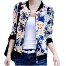TFGS WomensLong-sleeve Short Spring and Autumn Jacket Zipper Jackets Female Coat Womans Clothing outwear