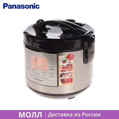 мультиварка Panasonic Sr Tml500ltq купить на Aliexpress