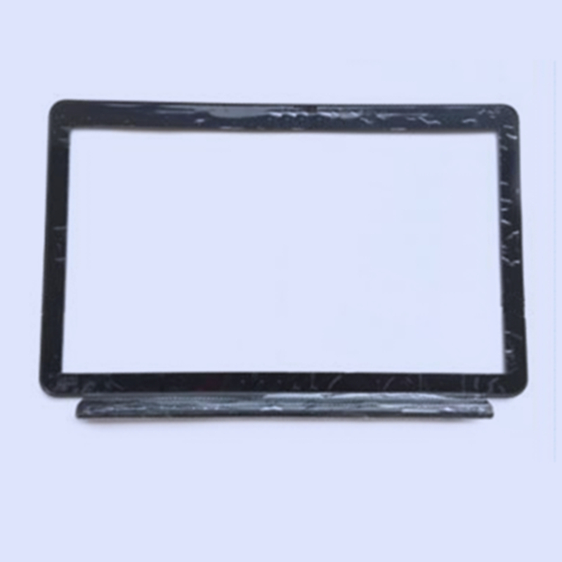 100 New Laptop LCD Back Cover Top Cover Front Bezel Palmrest upper Case with non touchpad Bottom case for Lenovo IdeaPad U510 in Laptop Bags Cases from Computer Office