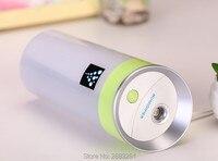 HO Styling Mini Portable USB Car Anionic Humidifier Air Purifier for Vw polo tiguan golf 7 4 6 passat b6 b5 b7 Home Accessories