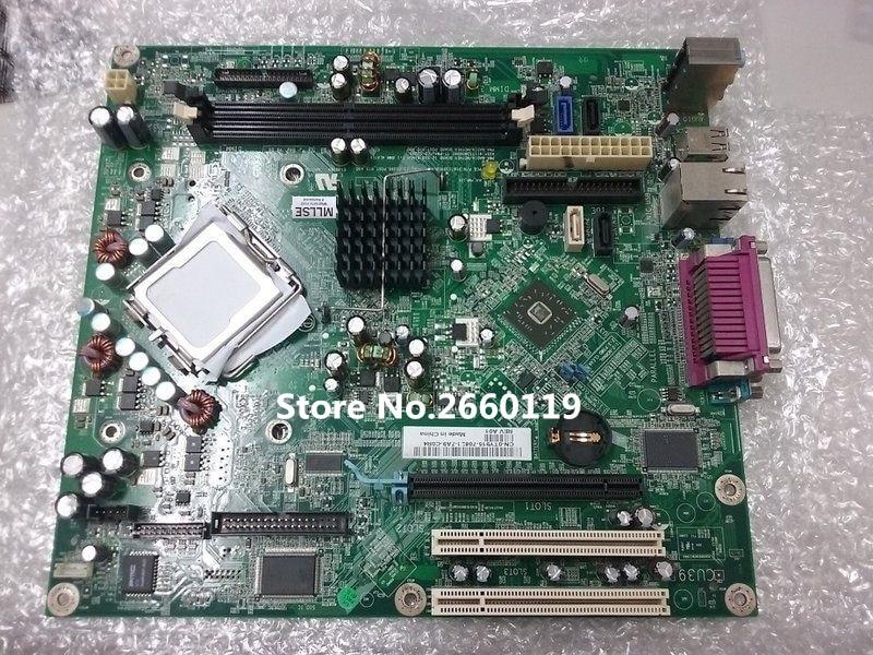 Desktop Motherboard For GX320 MT DT D8981 KG501 UT237 KY237 TY915 CR441 MH651 TW969 CU395 UP453 UP435 Fully Tested