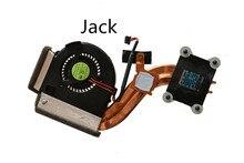 The new Thinkpad laptop Radiator cooling fan X220 X220I X230 FRU 04W0435 60.4KH17.001 04W6923 04W6931  Radiator Heatsink