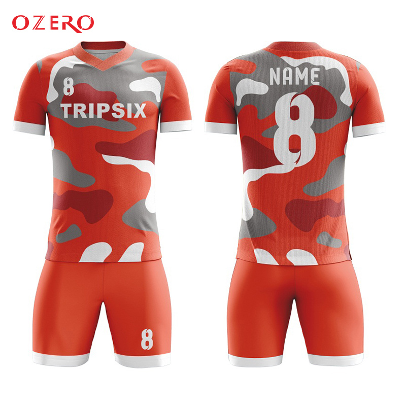 meet 7c1be 0d2e0 US $140.0 |wholesale authentic sublimation custom soccer jerseys china  tshirt men edit my name any logo pattern football jersey-in Soccer Jerseys  from ...