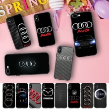 coque iphone 8 audi