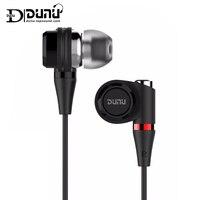 DUNU DN2002 HiFi Inner ear Earphone 2BA+2Dynamic Hybrid 4 Driver IEM  Earphones with MMCX Connector DN 2002  DN 2002 TOPSOUND|iem earphones|hifi earphones|driver earphones -